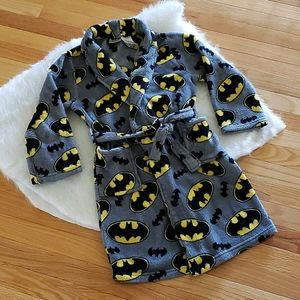 Boys Batman robe